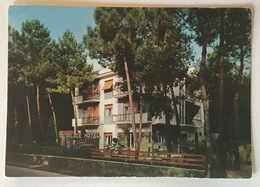 RONCHI - MASSA CARRARA PICCOLO PALACE HOTEL -  VIAGGIATA FG - Massa