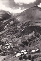 CPSM 10X15.  (73)  ST JEAN D'ARVES ( 262 H) Entraigues Et Le Mont Dzar - France