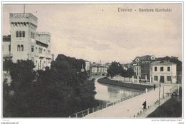 TREVISO:  BARRIERA  GARIBALDI  -  FP - Treviso