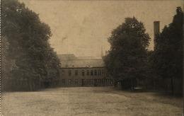 Kain (Tournai) College N - D De La Tombee (diff. Vue) 1923 - Doornik
