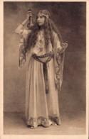 54 LA PASSION A NANCY MARIE MADELEINE PAS CIRCULEE - Théâtre