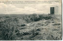 17 - Royan : Forêt De La Coubre - Cabane De La Sirène .... - Royan