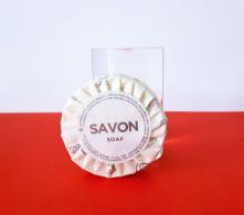 Miniatures De Parfum Savon Publicitaire    Sous Blister - Beauty Products