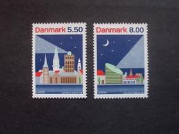 Dänemark      Astronomie   Europa Cept   2009  ** - Europa-CEPT
