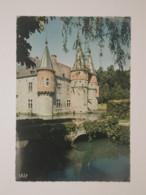 Spontin : Château 2 Cartes - Yvoir