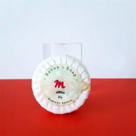 Miniatures De Parfum Savon Publicitaire MERCURE  HOTEL  Sous Blister - Kosmetika