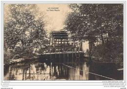 LACUISINE ..--  Le Vieux MOULIN . - Florenville
