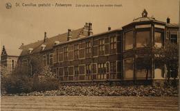 Antwerpen // St. Camillus Gesticht // Midden Vleugel No. 2 / 19?? - Antwerpen