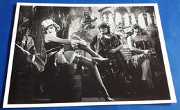 """MARLENE DIETRICH Im Film """"Der Blaue Engel"""" (1930) # Modern Photo-PostCard # [19-936] - Schauspieler"""