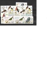.voir Scann - Oiseaux