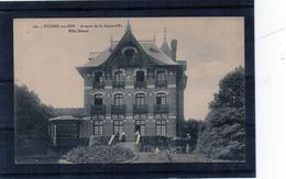 14 - VILLERS SUR MER - Villa Hamot - Villers Sur Mer