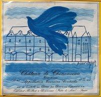 11577 -  Château De Chenonceau Touraine - Art