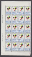 Finland 1985 KSZE 1v (20x) ** Mnh (F7981) - Europese Gedachte