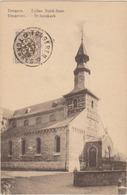 TONGEREN  St. Janskerk / Eglise Saint- Jean 1931 - Tongeren