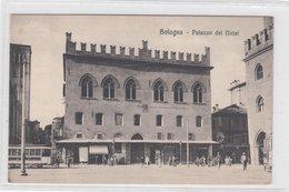 Bologna. Palazzo Dei Motai. - Bologna
