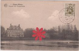 EIGEN-BILSEN  / Eigenbilzen 1931 Kasteel Van Zangerheide - Bilzen