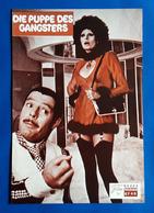 """SOPHIA LOREN / MARCELLO MASTROIANNI Im Film """"Die Puppe Des Gangsters"""" # NFP-Filmprogramm Von 1975 # [19-199] - Films & TV"""