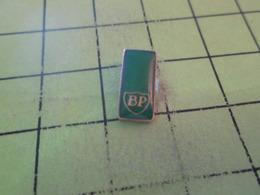 811i PINS PIN'S / Beau Et Rare : Thème CARBURANTS / MINI PIN'S LOGO DE LA MARQUE BP BRITISH PETROLEUM - Carburants