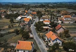 ANGOISSE - Vue Aérienne - Other Municipalities