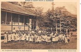SINGAPOUR ( Malaisie ) - Les Dames De Saint - Maur - Malaysia