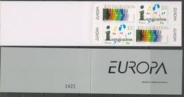 Europa Cept 2006 Bosnia/Herzegovina Mostar Booklet 2x2v  ** Mnh (44524) Promotion - 2006