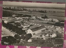 D71 - MACON - Vue Aérienne Sur Le Port Fluvial  -  (GF) - Macon