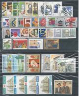 Année Cpl 1995 ** Avec BF Et B/C (2 Images) -15% Facial - Belgium