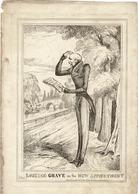 DUKE OF CUMBERLAND KING OF HANOVER 1830 WILLIAM HEATH WINDSOR - Historical Documents