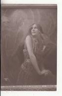 Peinture - Salon 1912 - Gaston Bussière - La Mort D'isolde - Peintures & Tableaux