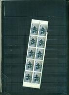 NORFOLK NUDIBRANCHIES  1 CARNET DE 10 TIMBRES  NEUF A PARTIR DE 1 EURO - Ile Norfolk