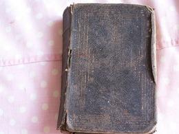 """""""""""  LE  PAROISSIEN  ROMAIN  - Offices Des Dimanches  -- 448  Pages -n°13  -  Approuvé Par L'Evêque De Limoges """""""" - Religion & Esotérisme"""