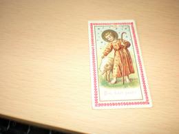 Isus Dobri Pastir Skrusena Molitva - Images Religieuses