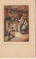 Joyeux Noel  L'Annee Nouvelle Carte - Other