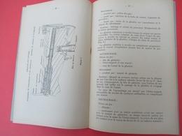 Livret/Ecole D'application De L'Infanterie/Fusil-Mitrailleur De 7,62 Mm BAR Mle 1918/ 1956   VPN206 - Books