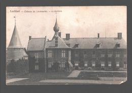 Leefdaal / Leefdael - Château De Liedekerke - Vue Derrière - Enkele Rug - Bertem
