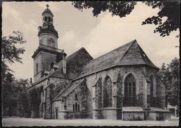 D-31737 Rinteln- St. Nicolaikirche - Rinteln