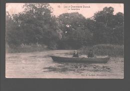 Overmere / Uitbergen - Lac D'Overmeire-Donck - La Canardière - éd. G. De Smet, Schoonaerde / Schoonaarde - 1920 - Berlare