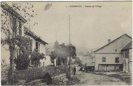 25  Chamesol Dessus Du Village - Autres Communes