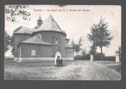 Ertvelde - De Kapel Van O.L. Vrouw Van Stoepe - Evergem