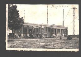 Ruiselede / Ruysselede-Beernem - Belradio - Hoofdingang Der Centrale En ... - Ruiselede