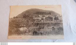 BRUYERES : La Tete De L'Avison Et L'hospice Des Vieillards  ….................…671 - Bruyeres