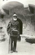 2019 - LIECHTENSTEIN - CPSM PF NB 1939 - VADUZ  -Soldat De 95 Ans - Liechtenstein