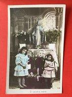 1907 - O TENDRE MERE - HEILIGE MAAGD MARIA - Ritratti