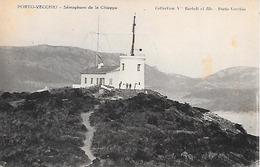 PORTO VECCHIO ( 20 ) - Sémaphore De La Chiappa - Francia