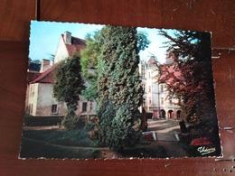 23 - Guéret - La Préfecture - Hôtel Dit Des Comtes De La Marche - Guéret
