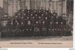 Grand-séminaire De Hanoi (Tonkin) - Vietnam