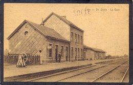 ZULTE - De Statie - La Gare - Zulte