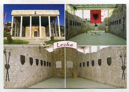 ALBANIA - AK 361058 Lezha - Albanië