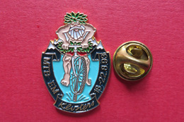 Pin's,Sport,Velo,MTB EM KLOSTERS 93,Cycliste,Bike,Suisse - Cyclisme