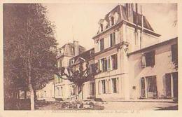 Gironde        1153        MESTERIEUX.Château De Boutillon - Francia